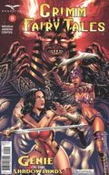 Grimm Fairy Tales (2016 2nd Series) 9A