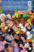 Justice League International Omnibus HC (2017 DC) 1-1ST