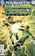 Hal Jordan and The Green Lantern Corps (2016) 30B