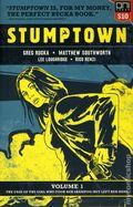 Stumptown TPB (2017 Oni Press) 1-1ST