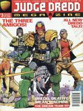 Judge Dredd Megazine (1990) Vol. 3 #3