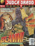 Judge Dredd Megazine (1990) Vol. 3 #8