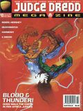Judge Dredd Megazine (1990) Vol. 3 #10