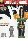 Judge Dredd Megazine (1990) Vol. 3 #11