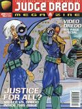 Judge Dredd Megazine (1990) Vol. 3 #12
