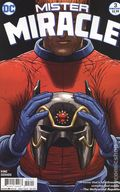 Mister Miracle (2017 DC) 3A