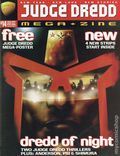 Judge Dredd Megazine (1990) Vol. 3 #14