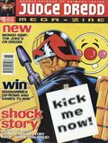 Judge Dredd Megazine (1990) Vol. 3 #15