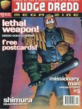 Judge Dredd Megazine (1990) Vol. 3 #17