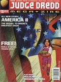 Judge Dredd Megazine (1990) Vol. 3 #20