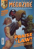 Judge Dredd Megazine (1990) Vol. 3 #60