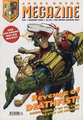 Judge Dredd Megazine (1990) Vol. 3 #62