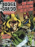 Judge Dredd Megazine (1990) Vol. 3 #64