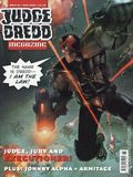Judge Dredd Megazine (1990) Vol. 3 #65