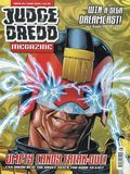 Judge Dredd Megazine (1990) Vol. 3 #66