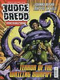 Judge Dredd Megazine (1990) Vol. 3 #67