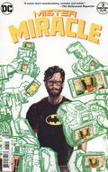 Mister Miracle (2017 DC) 3B