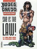 Judge Dredd Megazine (1990) Vol. 3 #68