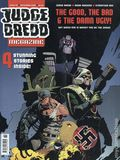 Judge Dredd Megazine (1990) Vol. 3 #69