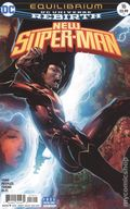 New Super Man (2016) 16A