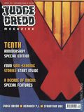 Judge Dredd Megazine (1990) Vol. 3 #70