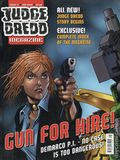 Judge Dredd Megazine (1990) Vol. 3 #71