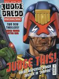 Judge Dredd Megazine (1990) Vol. 3 #72