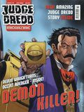 Judge Dredd Megazine (1990) Vol. 3 #73