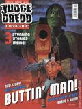 Judge Dredd Megazine (1990) Vol. 3 #74