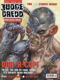 Judge Dredd Megazine (1990) Vol. 3 #75