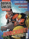 Judge Dredd Megazine (1990) Vol. 3 #76