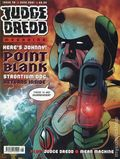 Judge Dredd Megazine (1990) Vol. 3 #78