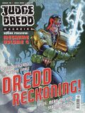 Judge Dredd Megazine (1990) Vol. 3 #79
