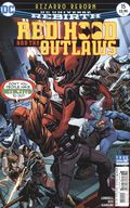 Red Hood and the Outlaws (2016) 15A