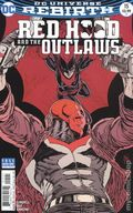 Red Hood and the Outlaws (2016) 15B