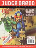 Judge Dredd Megazine (1990) Vol. 2 #27B