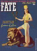 Fate Magazine (1948-Present Clark Publishing) Digest/Magazine Vol. 5 #5