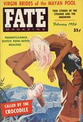 Fate Magazine (1948-Present Clark Publishing) Digest/Magazine Vol. 9 #2