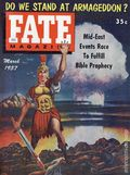 Fate Magazine (1948-Present Clark Publishing) Digest/Magazine Vol. 10 #3