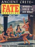 Fate Magazine (1948-Present Clark Publishing) Digest/Magazine Vol. 10 #7