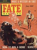 Fate Magazine (1948-Present Clark Publishing) Digest/Magazine Vol. 11 #7