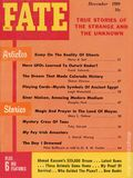 Fate Magazine (1948-Present Clark Publishing) Digest/Magazine Vol. 12 #12