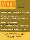 Fate Magazine (1948-Present Clark Publishing) Digest/Magazine Vol. 16 #7