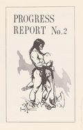 Detroit Triple Fan Fair Progress Report (1965) 1970, #2