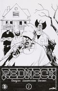 Redneck (2017 Image) 1BLINDB&W