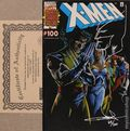 X-Men (1991 1st Series) 100DF.B.REMARK.A