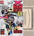 X-Men Unlimited (1993 1st Series) 1DF.SIGNED.A