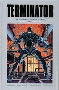 Terminator The Original Series: Tempest and One-Shot HC (2017 Dark Horse) 1-1ST