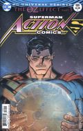 Action Comics (2016 3rd Series) 989A