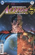 Action Comics (2016 3rd Series) 989B